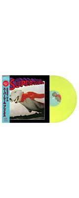 DJ QBert (Skratchy Seal) / Super Seal Breaks Japan Edition Hi-Lighter Yellow バトルブレイクスレコード