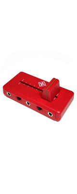KUTTER (Red) Portable Fader ポータブルフェーダー 【ポータブリスト】