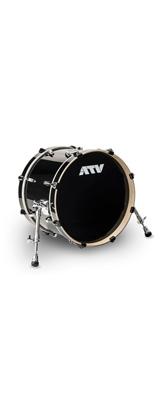 "ATV / aD-K18 18インチ バスドラム (18"" x 12"") 【aDrums】"