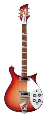 アウトレット特価 Rickenbacker(リッケンバッカー) / RI-620 FG エレキギター