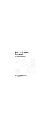 Sonarworks / SoundID Reference for Speakers & Headphones パッケージ版