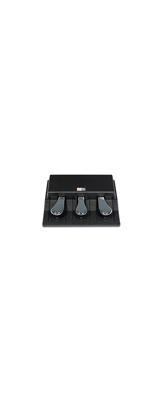 Studiologic(スタジオロジック) / SLP3-D / Numa Comapct 2・2x / コントローラー・キーボードシリーズ用 3本ペダル (Solid piano style sustain pedal)