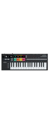 ARTURIA(アートリア) / KeyStep Pro Black Edition / ステップ・シーケンサー / MIDIコントローラー・キーボード