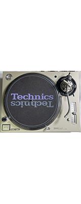 【限定1台】【中古極上品】Technics(テクニクス) / SL-1200mk5 (シルバー) ターンテーブル
