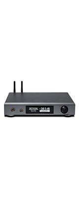 NuPrime(ニュープライム) / Omnia A300 (Dark Gray) - ワイヤレス 対応パワーアンプ/DAC 1大特典セット