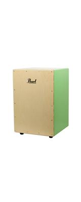 Pearl(パール) / PCJ-CVC/SC_LG / COLOR BOX CAJON / ジュニア / カラーボックス カホン 【ソフトケース付き】