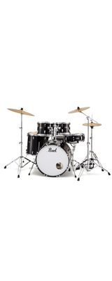 Pearl(パール) / RS525SCWN/C #31 (ジェットブラック) / ドラムセット