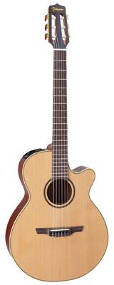 Takamine(タカミネ) / P3FCN エレガットギター