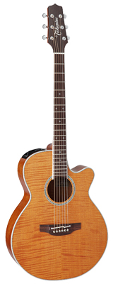 Takamine(タカミネ) / PTU121C VN エレクトリック・アコースティックギター