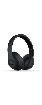 Beats (ビーツ) / Studio3 Wireless / Matte Black マットブラック / ワイヤレス ヘッドホン 【輸入品】 1大特典セット