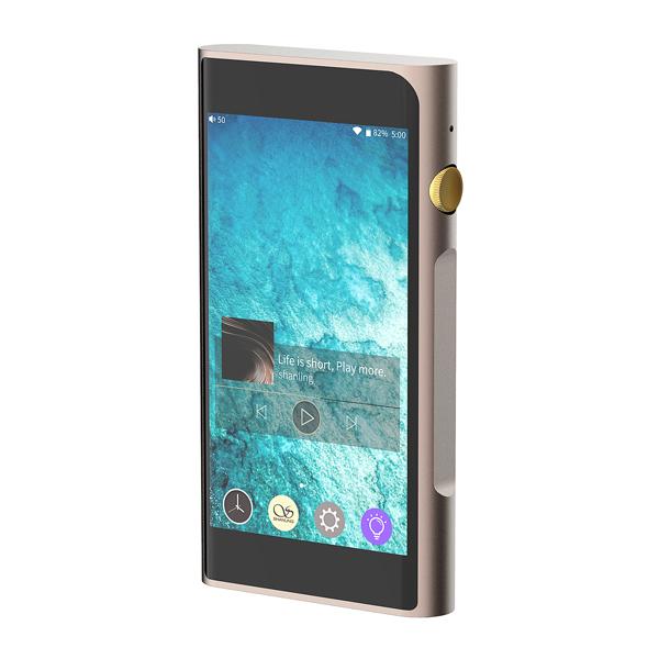 SHANLING (シャンリン) / M6 Pro Ver.21 / 【64GB】ハイレゾ対応 デジタルオーディオプレイヤー(DAP) 【国内正規品】