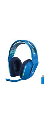 Logitech(ロジテック) ロジクール(Logicool) / G733 Blue / ワイヤレス ゲーミング ヘッドセット 【国内完売・輸入品】