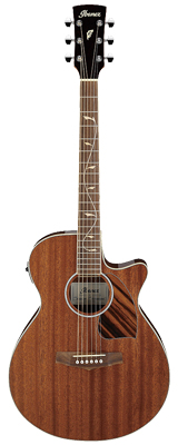 Ibanez(アイバニーズ) / PC33MHCE NMH エレクトリック・アコースティックギター