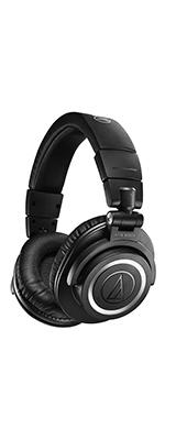 audio-technica(オーディオテクニカ) / ATH-M50xBT2 ワイヤレスヘッドホン 【2021年9月24日発売】