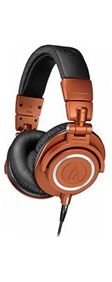 audio-technica(オーディオテクニカ) /ATH-M50x MO 限定カラー 【2021年9月24日発売】【数量限定品】