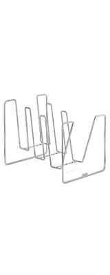 ZOMO(ゾモ) /  VS-Rack Loft (0030103185) / chrome レコード 収納ラック