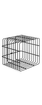 ZOMO(ゾモ) / VS-Rack Cube (0030103194) / black レコード 収納ラック