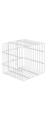 ZOMO(ゾモ) / VS-Rack Cube (0030103195) / white レコード 収納ラック