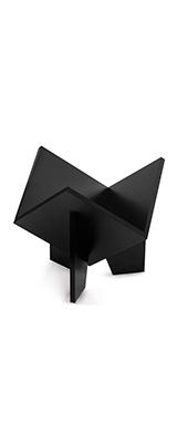 ZOMO(ゾモ) /  VS-Box Space (0030103151) / black レコード 収納ラック