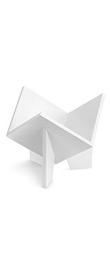 ZOMO(ゾモ) /  VS-Box Space (0030103152) / white レコード 収納ラック