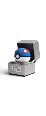 Pokemon (ポケモン) / Pok  Ball Replica / ダイキャスト製 モンスターボール スーパーボール レプリカ 【海外限定・輸入品】
