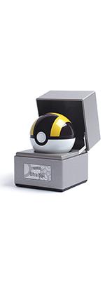 Pokemon (ポケモン) / Pok  Ball Replica / ダイキャスト製 モンスターボール ハイパーボール レプリカ 【海外限定・輸入品】
