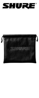 SHURE(シュアー) / HPACP1 【SHUREヘッドホン用キャリングケース / キャリングポーチ】