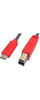 Unibrain(ユニブレイン) / Unibrain USB 3.0type-C to type-B[30cm] - USBケーブル -
