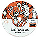 "Lucifer And Co. / Les Parisiennes / Eden c/w On recoit, on envoie [7""]"