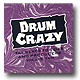 V.A. / Drum Crazy Vol.2 [Ubiquity Records] (Sample / Battle CD) [CD]