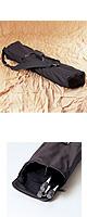 MIC-2 マイクスタンドバッグ 2本収納可能