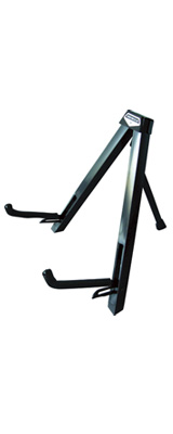Kikutani(キクタニ) / GS-105B 折り畳み式コンパクトギタースタンド 【携帯バッグ付属】
