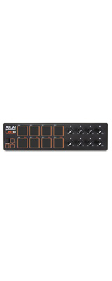 AKAI(アカイ) / LPD8 MIDIパッドコントローラー 【USBケーブル / エディタソフト付属】