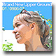 V.A. / Brand New Upper Groumd 01 / 0906-12 [MIX CD]