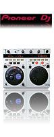 Pioneer(パイオニア) / EFX-500 - DJ超定番エフェクター ■限定セット内容■→ 【・金メッキ接続ケーブル 2ペア】