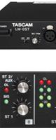 Tascam(タスカム ) / LM-8ST - 8 系統のステレオライン入力 - 大特典セット