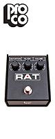 ProCo(プロコ) / RAT2 - ディストーション - 《ギターエフェクター》