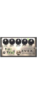 Z.VEX(ゼブェックス) / FUZZ FACTORY Vexter Series -ファズ- 《ギターエフェクター》