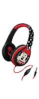 eKids(イーキッズ) /  Minnie Mouse Over the Ear Headphones DM-M403 - ヘッドホン 【ミニーマウス】