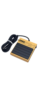 Korg(コルグ) / PS-1 フットスイッチ ペダルスイッチ
