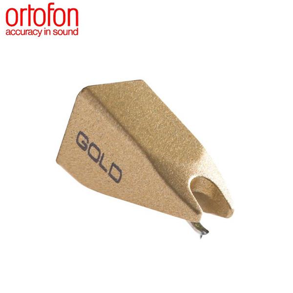 Ortofon(オルトフォン) / STYLUS GOLD - 交換針 -