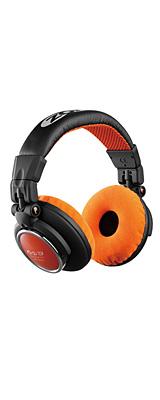 Zomo(ゾモ) / HD-1200 (Orange) 密閉型 DJヘッドホン 1大特典セット