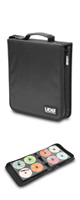 UDG / Ultimate CD ウォレット 128 Black (U9979BL) - CD/DVD128枚収納ケース -