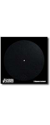 Dr. Suzuki Slipmats / Mix Edition (BLACK) ブラック [Slipmat] - スリップマット -