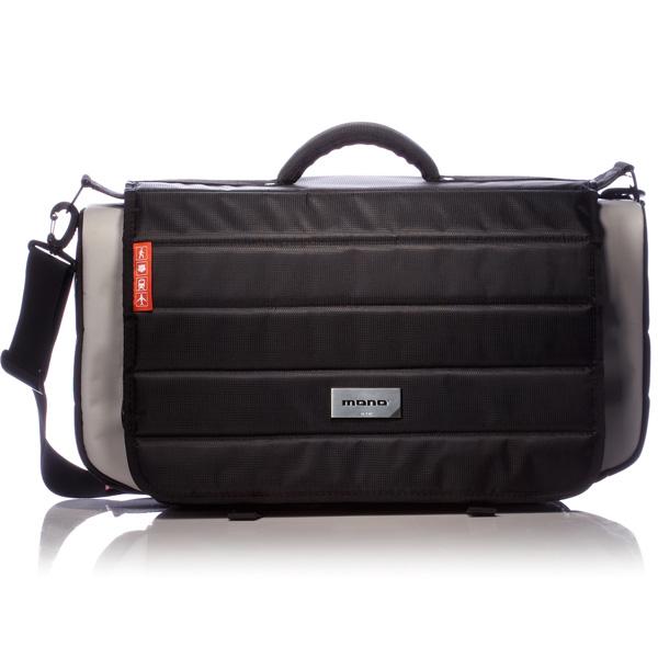 mono case(モノ ケース) / EFX Producer Bag (Jet Black) - DJ バッグ - 【Pioneer DDJ-SP1 / RMX-1000 対応】