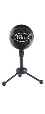 Blue Microphones(ブルーマイクロフォン) / Snowball (Gloss Black) USBコンデンサーマイク