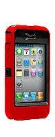OtterBox(オッターボックス) / OtterBox Defender Case for iPhone 4 (Red)