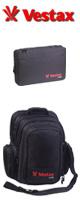 【限定1台】Vestax(ベスタックス) / Controller Backpack V.300 (対応コントローラースリーブ付属) 【VCI-300,VCI-100,Typhoone,SPIN対応】 - コントローラーバッグ - 【B級品/一部破れ有】『セール』『バック/ケース』