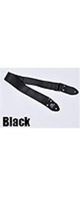 STR GUITARS(エスティアールギター) / PS-1500 (Black) - ギターストラップ -