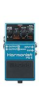 Boss(ボス) / Harmonist PS-6 - ピッチシフター - 《ギターエフェクター》 2大特典セット